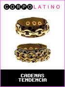 Cadenas Tendencias